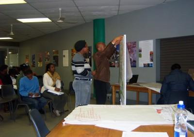 Tshwane IDP Public Interactive  Meeting