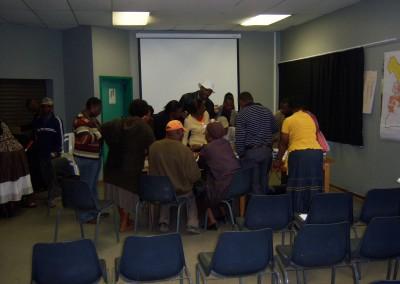 Tshwane IDP Public Meeting
