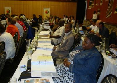 West Rand District Municipality Workshop