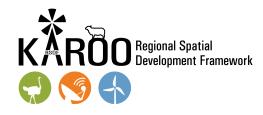 Karoo Regional Spatial Development Framework